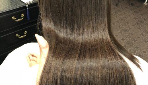極上のツヤ髪を作る!骨格診断カットとヘアケアメニュー