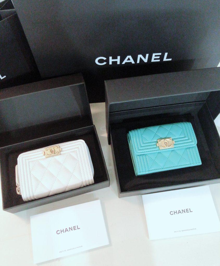 744a3d1f6101 令和始め❤ 新しい財布をお出迎え❤ 断捨離とは過去との決別です ...