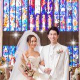 セントアンドリュース大聖堂で2人だけの挙式♡オトナのための自分軸婚❤️