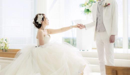 マーメイドドレスと沖縄婚♡アクセやブライダルインナーなど準備の全て!