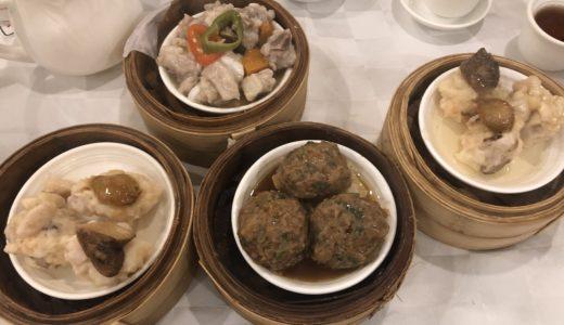 香港旅行②美味しいお料理と素敵な風景の数々!!「自分の価値は自分の味で決まる」。